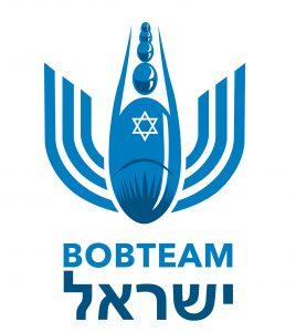 BobTeam Israel Logo